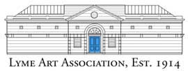 Lyme Art Association
